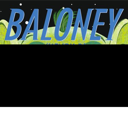 Baloney, Henry P. by Jon Scieszka