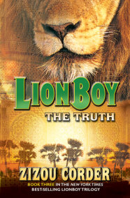 Lionboy: The Truth