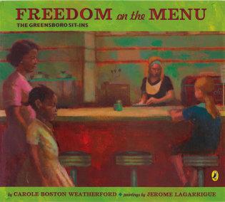 Freedom on the Menu
