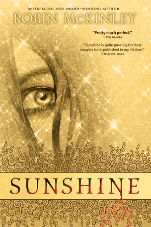 Sunshine by Robin Mckinley