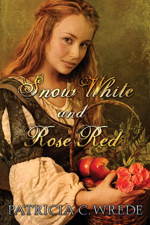 Snow White and Rose Red Book Cover Picture