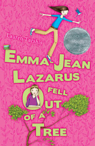 Emma Jean Lazarus Fell Out of a Tree