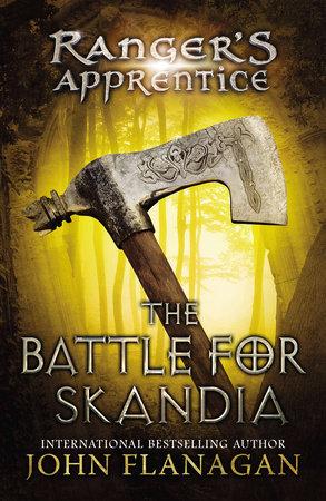 The Battle for Skandia