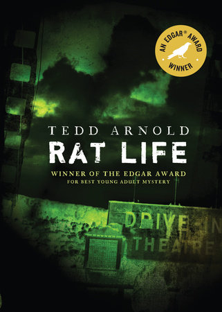 Rat Life by Tedd Arnold