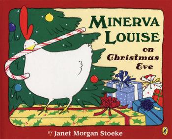Minerva Louise on Christmas Eve