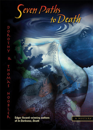 Seven Paths to Death by Dorothy Hoobler and Thomas Hoobler