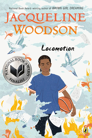 Locomotion by Jacqueline Woodson