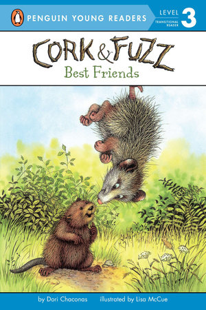 Cork and Fuzz by Dori Chaconas