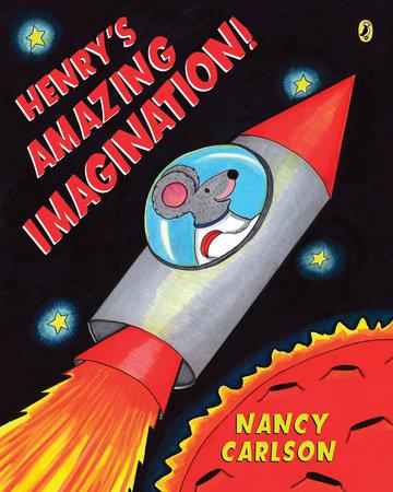 Henry's Amazing Imagination
