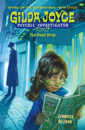 Gilda Joyce: The Dead Drop