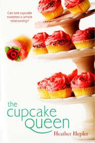 SM The Cupcake Queen
