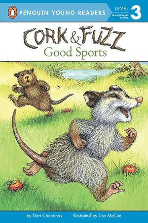 Good Sports by Dori Chaconas