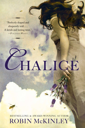 Chalice by Robin Mckinley