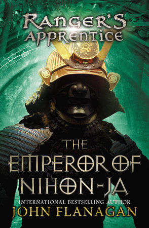 The Emperor of Nihon-Ja