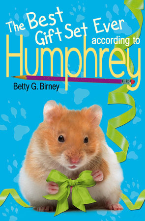 Humphrey Box Set (3 Books) by Betty G. Birney