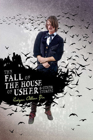 The cover of the book The Fall of the House of Usher and Other Stories