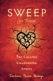 Sweep: the Calling, Changeling, and Strife