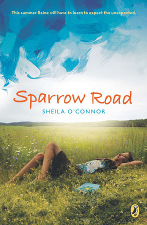 Sparrow Road by Sheila O'Connor