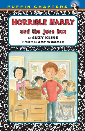 Horrible Harry and the June Box by Suzy Kline