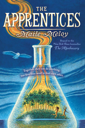 The Apprentices by Maile Meloy