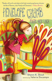 Penelope Crumb Finds Her Luck