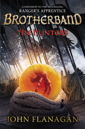 The Hunters by John A. Flanagan