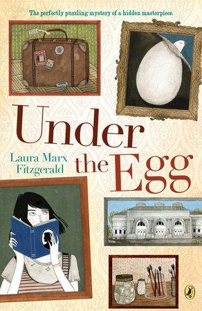 Under the Egg