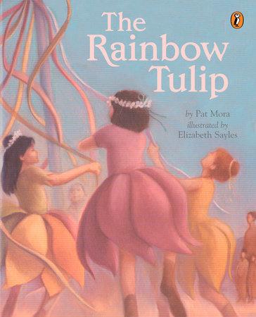 The Rainbow Tulip