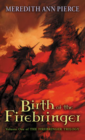 Birth of the Firebringer