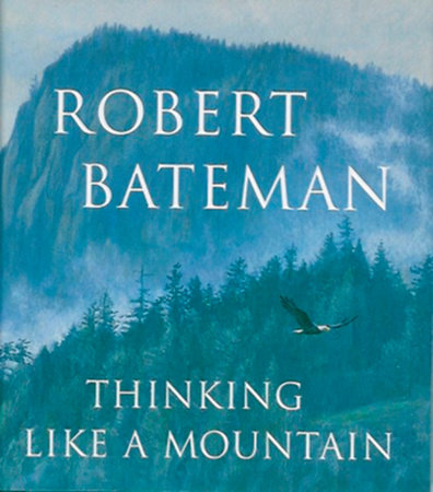 Thinking Like A Mountain by Robert Bateman