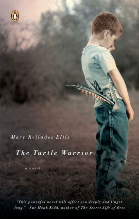 The Turtle Warrior by Mary Ellis