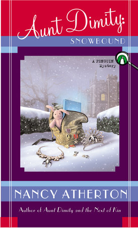 Aunt Dimity: Snowbound by Nancy Atherton