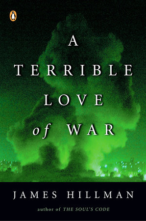 A Terrible Love of War