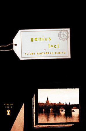 Genius Loci by Alison Deming