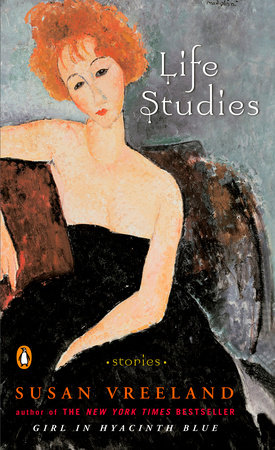 Life Studies by Susan Vreeland