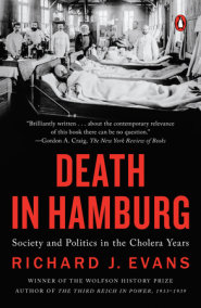 Death in Hamburg