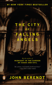 EXP The City of Falling Angels
