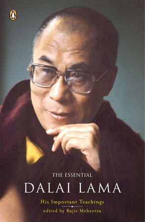 The Essential Dalai Lama by
