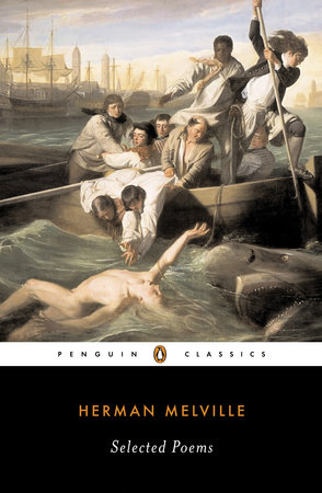 Selected Poems (Melville, Herman) by Herman Melville