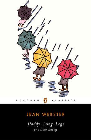 Daddy-Long-Legs and Dear Enemy by Jean Webster