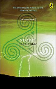 Triskelia Series #3 Storm