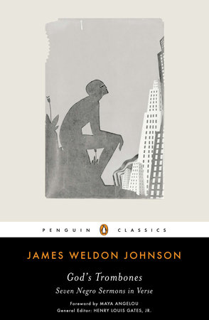 God's Trombones by James Weldon Johnson