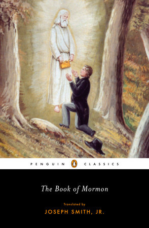 The Book of Mormon by