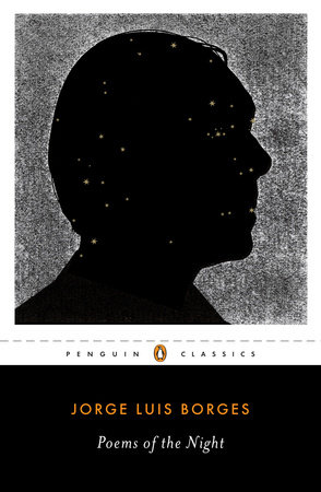 Poems of the Night by Jorge Luis Borges