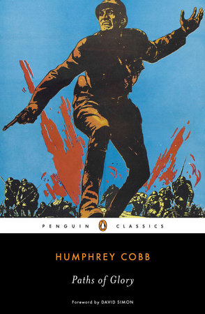 Paths of Glory by Humphrey Cobb