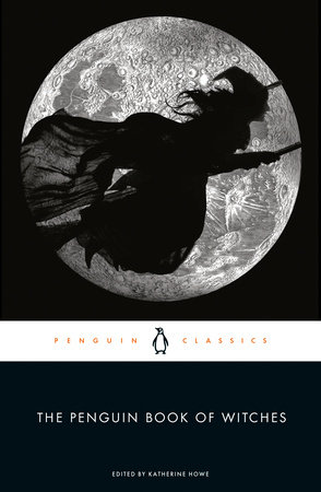 The Penguin Book of Witches by