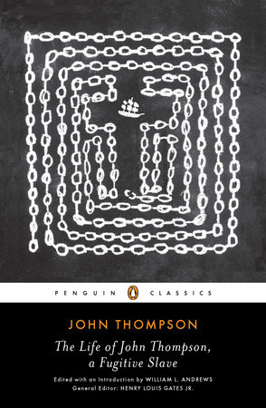 The Life of John Thompson, a Fugitive Slave by John Thompson