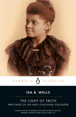 The Light of Truth by Ida B. Wells