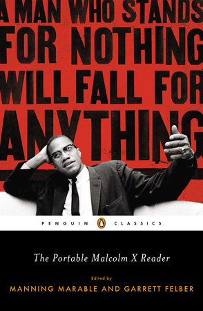 The Portable Malcolm X Reader by