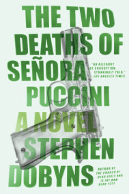 The Two Deaths of Senora Puccini